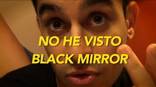Download NO HE VISTO BLACK MIRROR Video