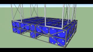Download How to Build Our Amphibious House? Video