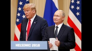 Download Trump says Russia summit was 'great success,' leaving U.S. officials in the dark Video