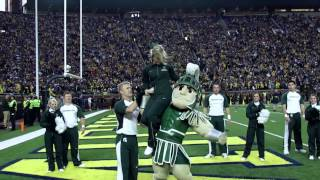 Download Sparty Highlights 2012 - 2013 Video