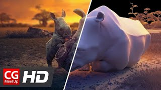 Download CGI VFX Breakdown HD ″Making of Dream Short Film″ by Zombie Studio | CGMeetup Video