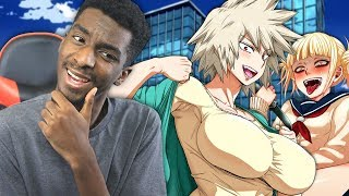 Download Bakugou's Mom Is THICC (And Toga Is Crazy) Video