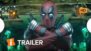 Download Deadpool 2 | Trailer Dublado 2 Video