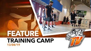 Download Sheffield Steelers - Training Camp 2019 Video