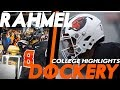 Download RAHMEL DOCKERY COLLEGE HIGHLIGHTS Video