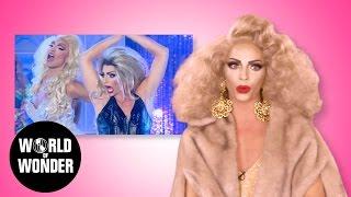 Download ALYSSA'S SECRET: All Stars 2 Reaction, RuPaul's Drag Race Video