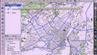 Download QGIS: Construire une carte en 10 minutes Video