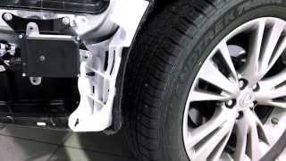 Download Lexus Secrets - Why are Lexus Vehicles SO quiet?? Video