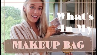 Download WHAT'S IN MY TRAVEL MAKEUP BAG // Fashion Mumblr Video