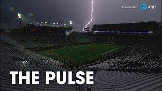 Download The Pulse: Texas A&M Football | ″Stormin' through Dixie″ | Season 4, Episode 13 Video