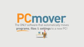 Download Laplink® PCmover® - The Easiest Way to Setup a New PC Video