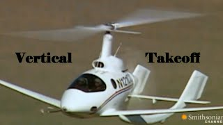 Download Top 10 vertical takeoff Gyrocopter The Past , Present & the Future Video