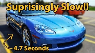 Download Top 5 SLOWEST Supercars!! Video