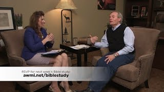 Download Live Bible Study with Andrew Wommack - Sovereignty of God Video
