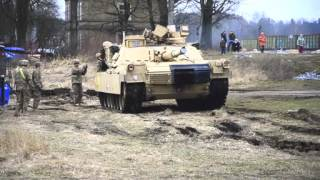 Download 1/3 ABCT equipment arrives in Lithuania Video