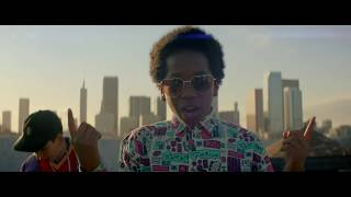 Download Dimitri Vegas & Like Mike ft. Wiz Khalifa - When I Grow Up Video