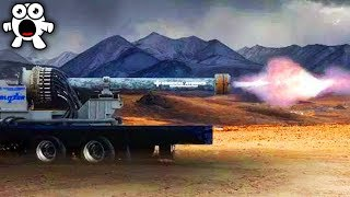 Download Top 10 Most Powerful Secret Super Weapons in the World Video