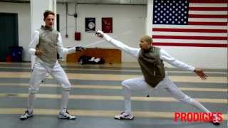Download How To Fence: The Basics of Fencing, Taught by Olympians Video