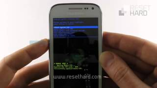 Download Hard Reset Samsung Galaxy Ace 2 How-To Video