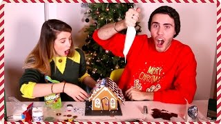 Download Making A Gingerbread House With Alfie | Zoella Video