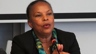 Download La mémoire de l'esclavage dans tous ses états (Christiane Taubira) Video