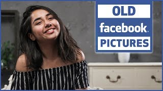Download Reacting to my Old FB Pictures | #RealTalkTuesday | MostlySane Video