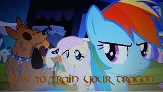 Download MLP Portrays Dreamworks Animation Video