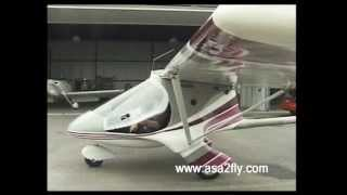 Download Learn to Fly a Fixed Wing Light-Sport Aircraft Video