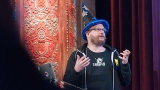 Download Asynchronous JavaScript at Netflix by Matthew Podwysowski at JSConf Budapest 2015 Video