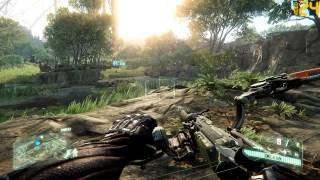 Download Crysis 3 - AMD Radeon R7 240 - Performance Benchmark at 720p [HD] Video