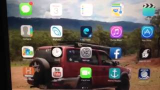 Download Bad Elf GPS for WIFI Ipad Navigation Video