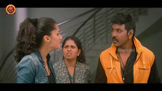 Download Taapsee Possessed By Nitya Menon's Ghost - Horror Scene - Ganga Movie Scenes Video