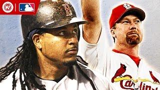Download Longest Home Runs Ever   MLB Video