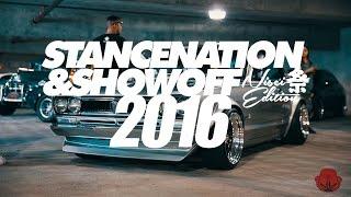 Download Stancenation Showoff: Nisei Edition 2016 Video