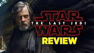 Download REVIEW - ″Star Wars: The Last Jedi″ (Spoiler Free!) Video