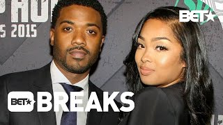 Download Newlywed Ray J May Be Cheating On His Wife Princess Love Video