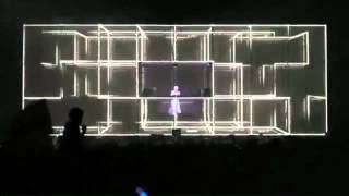 Download Projection Mapping Compilation Video