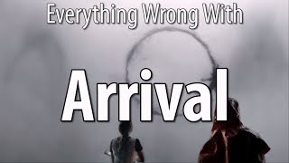 Download Everything Wrong With Arrival In 16 Minutes Or Less Video