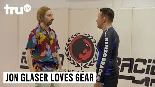 Download Jon Glaser Loves Gear - Thunder from Down Under Video