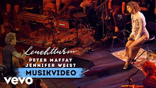 Download Peter Maffay, Jennifer Weist - Leuchtturm (MTV Unplugged) (Live Clip) Video