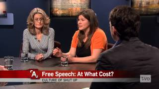 Download Free Speech: At What Cost? Video