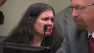 Download Emotional scenes as child abuse couple sentenced Video
