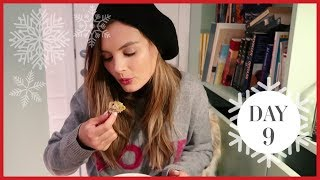 Download 23. WHAT I EAT IN A DAY IN BRUGES | Vlogmas #9 Video