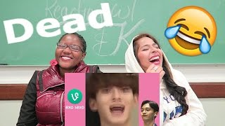 Download EXO SEXO VINE COMPILATION Part 1 Reaction (We Are DEAD!!!!) Video
