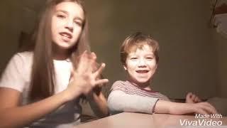 Download Голый челендж. Наша мама ! Video