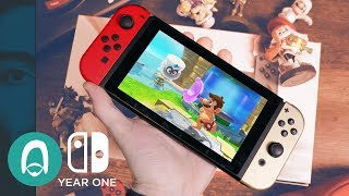 Download Nintendo Switch 1 Year Later - Still Worth It? Video