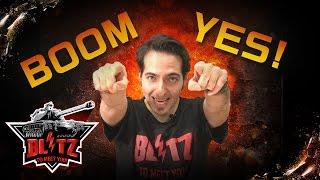 """Download Blitz To Meet You! Episode 2: """"Hot Commander"""" Video"""