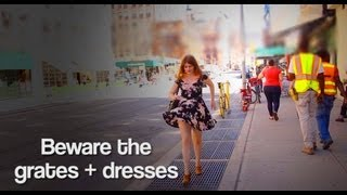Download How To Not Look Like A Tourist In NYC Video