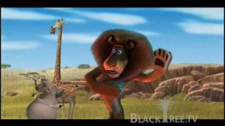 Download Will.I.Am - ″I Like to Move It″ Madagascar 2: Escape 2 Africa Video