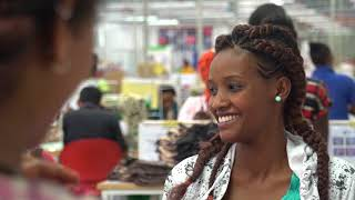 Download Programme for Country Partnership: Ethiopia Focus Video